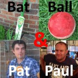 Bat & Ball With Pat & Paul — Episode 08 (West Indies demise, Big Bash preview, Shaun Marsh tribute)