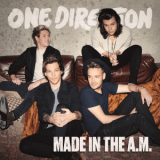 Made In The AM — One Direction (Track-By-Track Review)