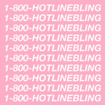 10 Drake_-_Hotline_Bling