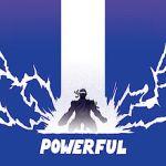 100 MajorLazerPowerful
