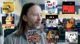 Why has Radiohead never scored an Australian #1album?