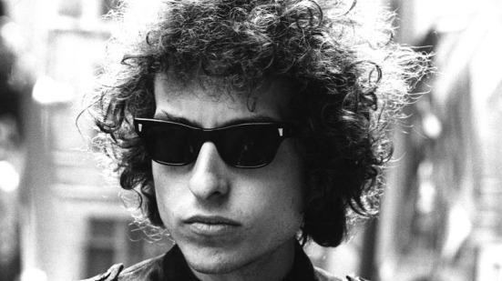BOB DYLAN at Mayfair Hotel London 3 May 1966