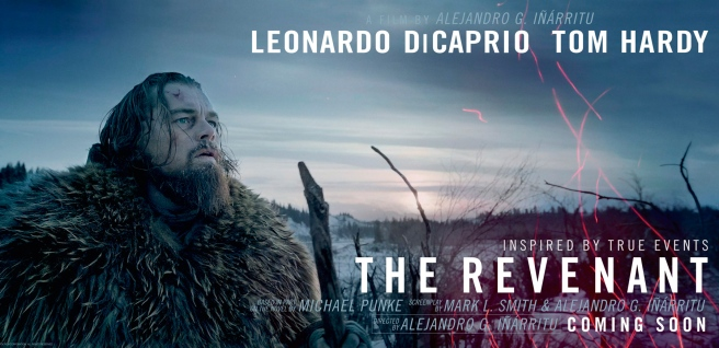 therevenant-movie-poster