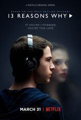 13 Thoughts on 13 Reasons Why